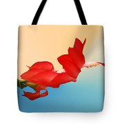 No Fear Of Flying Tote Bag