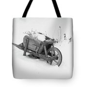 No Gardening Yet Tote Bag