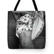 No Hurry Tote Bag