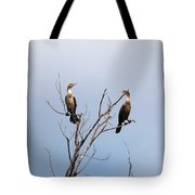 No Longer Solitary Tote Bag