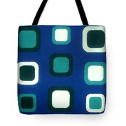 No Major Tote Bag by Oliver Johnston