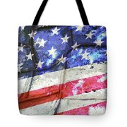 No Matter What Divides Us Tote Bag