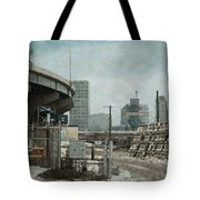 No Northerly Exit Tote Bag