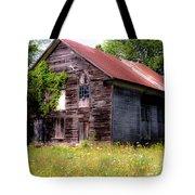 No One Home Tote Bag