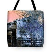 No Ordinary Barn Tote Bag