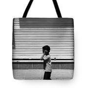 No Phone No Need Tote Bag