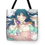 No-rin Tote Bag