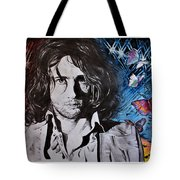 No Sugar Is Enough To Bring Sweetness To His Cup Tote Bag