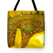 No Time To Waste Tote Bag