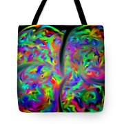 No Title 2 Tote Bag