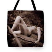 No Title 5 Tote Bag