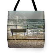 No View Today Tote Bag