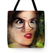 No Way Tote Bag