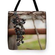No Wine Tote Bag