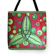 No Your Normal Celtic Knot Tote Bag