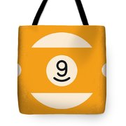 No089 My The Color Of Money Minimal Movie Poster Tote Bag