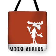 No19 My Minimal Color Code Poster Bullwinkle Tote Bag