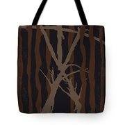No476 My The Blair Witch Project Minimal Movie Poster Tote Bag