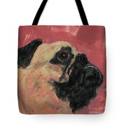 Noble Intentions Tote Bag