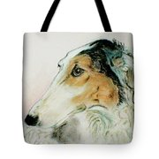 Noble Scrutiny Tote Bag