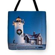 Nobska Light Tote Bag