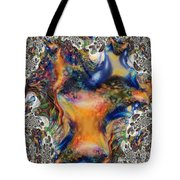 Nocturnal Nature Tote Bag