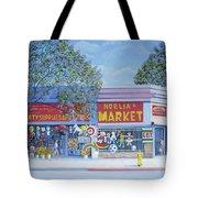 Noelia's Market Tote Bag