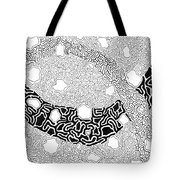 Noetic Tote Bag