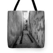 Noho Alleyway Tote Bag