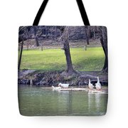 Noise Makers Tote Bag