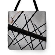 Nola Security 3 Tote Bag