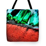 Nola Security1 Tote Bag