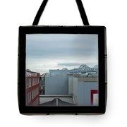 Nola Sky Tote Bag