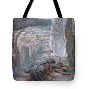 Noli Me Tangere Tote Bag by Tissot