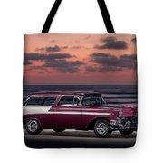 Nomadic Surf Tote Bag