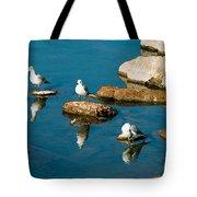Non-conformist Tote Bag