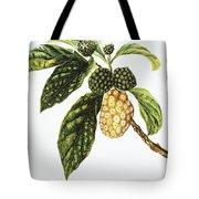 Noni Fruit Art Tote Bag