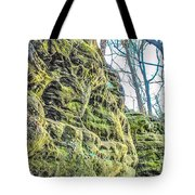 Nooks And Crannies Tote Bag