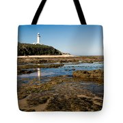 Norah Head Lighthouse Tote Bag