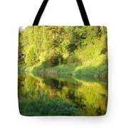 Nore Reflections II Tote Bag