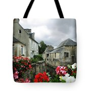 Normandy Arrival Tote Bag