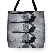 Norms In Los Angeles Tote Bag