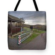 Norrie's Bothy Tote Bag