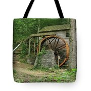 Rice Grist Mill II Tote Bag