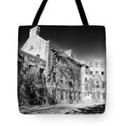 Norristown State Hospital Tote Bag
