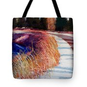 North Bend New Year Tote Bag