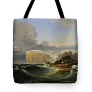 North Cape Tote Bag