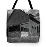North Carolina Farm Tote Bag