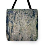 210363-north Chasm View Wall  Tote Bag