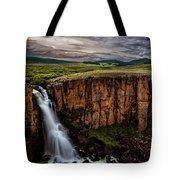 North Clear Creek Falls Tote Bag